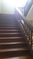 mein Treppenhaus